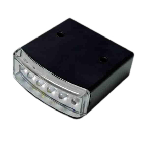 Motion activated hatch LED Light
