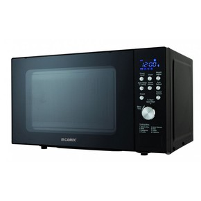 700W Compact 20L Microwave Oven - 230 Volt
