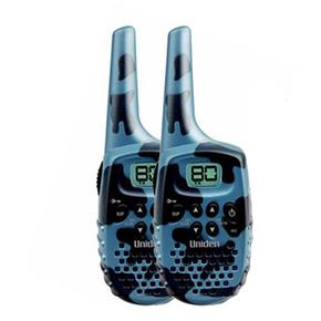 UHF35-2 0.5w UHF handheld Twin Pack
