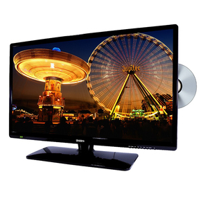 "TL28-DV2 28"" Widescreen LED TV / DVD"