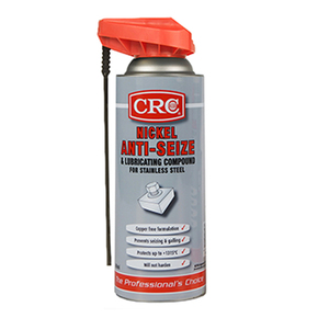 Nickel Anti-Seize 400ml Aerosol