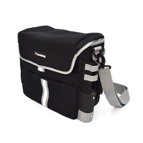 9L Tackle Bag with Rod Holder