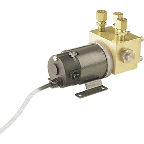 RPU-80 Drive Unit Reversible Pump - 12