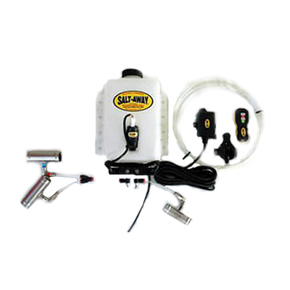 Direct Injection Flushing Kit for Inboards plus Genset - Wireless