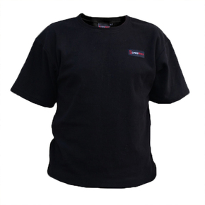 Southwesta Fleece T-Shirt - Black