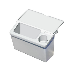 Gunwhale Mt Bait Board/ Storage Bin with Cupholder