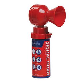 CO2 Mini Gas Horn Complete (50ml Bottle)