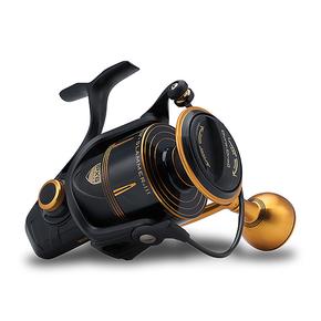 Slammer III 4500 Spin Reel