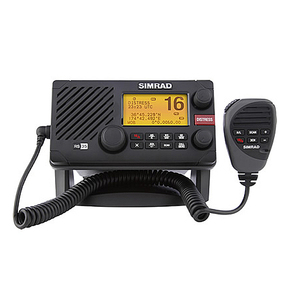 RS35 Fixed VHF with AIS - JIS7 Waterproof