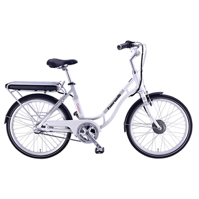 "Lite Classic 24"" Electric Bike"