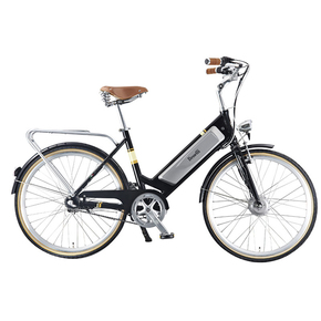 "Classica 26"" Electric Bike (Display 1 only)"