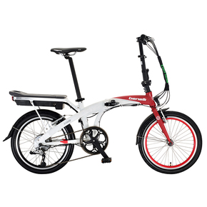 N2.0 Electric Fold Bike