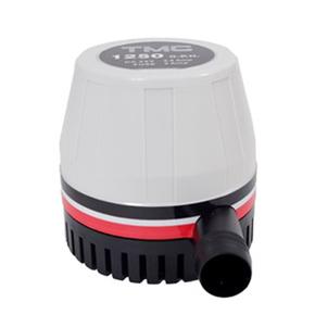 1250 GPH / 24v Bilge Pump (28mm Hose)