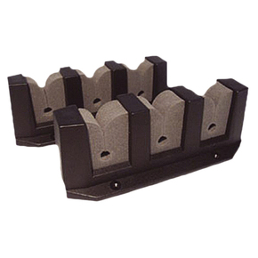 3 Rod Horizontal Storage Rack (2-pcs)