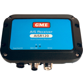 Dual Channel AIS Receiver