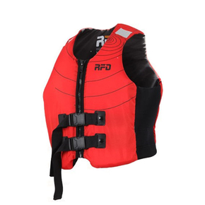 Hurricane Adult Buoyancy Vest Adult Small - 20-40kg