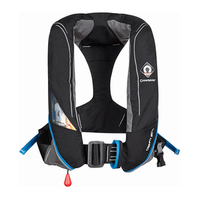 Crewfit Ergofit 3D 180N PRO Inflatable Lifejacket Adult Manual