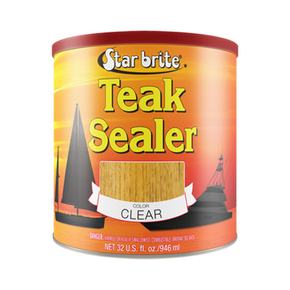 Teak Sealer Natural Light - 946ml