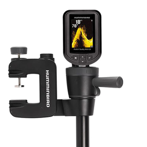 Fishin' Buddy Max DI Clamp On Fishfinder- Portable