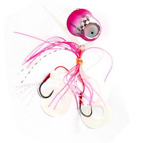 Kabura Slider Jig 85g Pink