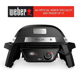 Pulse 1000 Electric Barbecue (240v) Single Element