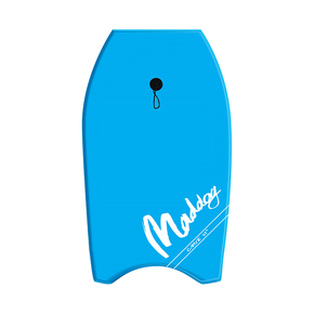 "CARVE BODY BOARD 33"" - ASSORTED COLOURS"