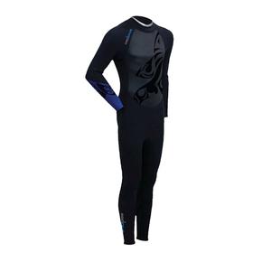 3mm Steamer Wetsuit 1 Piece - Size XL