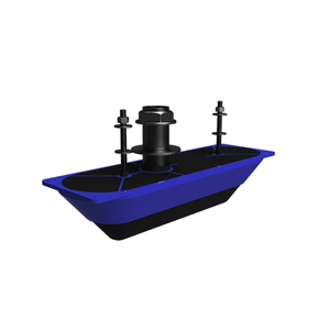 /Simrad SS Thru Hull StructureScan 3D Transducer