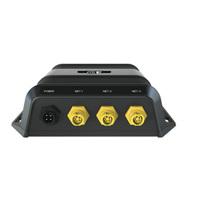 StructureScan 3D Sounder Module