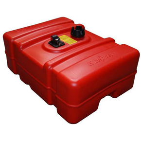 45 Litre Low Profile Outboard Fuel Tank