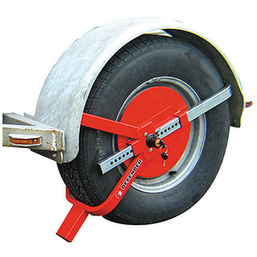 Defender Wheel Clamp
