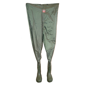 BTS Hi-Elastic PVC Chest Waders (with Bag)