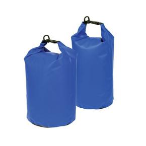 Waterproof Roll Top Dry Bag - 40L - Blue