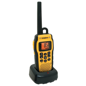 MHS050 Floating Handheld VHF Marine Radio