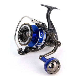 Saltiga 5000 Spin Reel (Standard Speed)