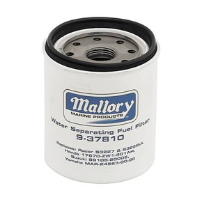 Petrol Fuel Filter Replacement Cartridge- Bowl Type -Replaces Racor S3227/3228UL