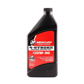 Premium Plus Synthetic Blend 4 Stroke Outboard Oil- 946mls (10W-30)