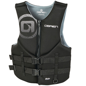 Traditional Neoprene Ski Buoyancy/Watersports Vest