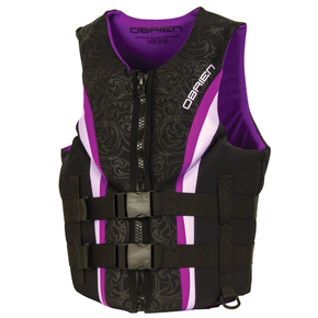 Womens Impulse Neoprene Vest - Adult XS
