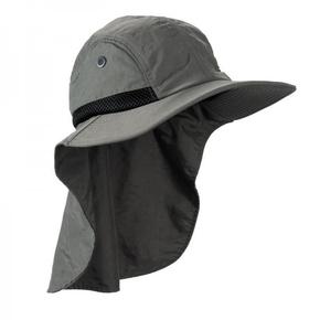 Legionnaires Sun Hat Olive - Medium