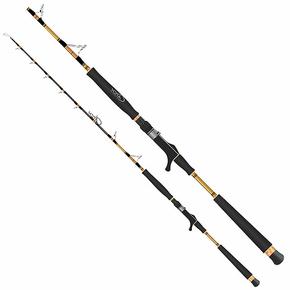 "Pro Series Jig Xtreme Rod 150-250 gram 5'4"""
