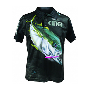 Kingi Short Sleeve Shirt