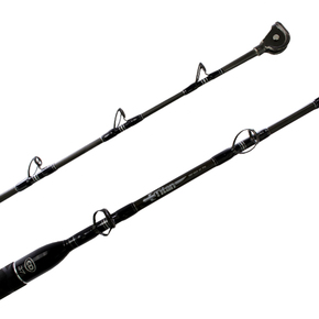 Titan 5'10 Stand Up R/Tip Game Rod 37kg
