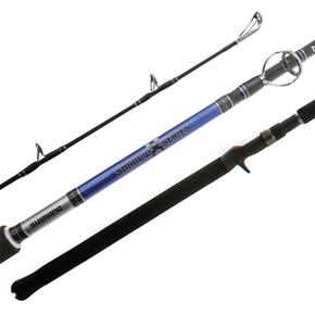 Shadow X Nano Series Spin Rod 10-15kg 15' 3 Piece