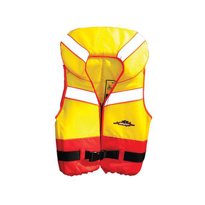 Triton Life Jacket Child Medium 25-45kg