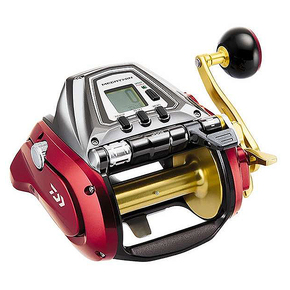 Seaborg 1200MJ Electric Game Reel