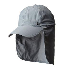 Unisex Schooner Bank Cachalot III Hat - Ash/Grey