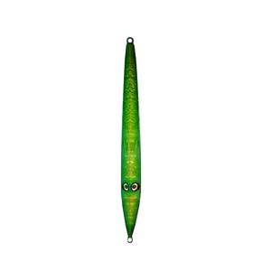 Alien Jig - Green