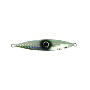 Fallings Jig - Black / Silver