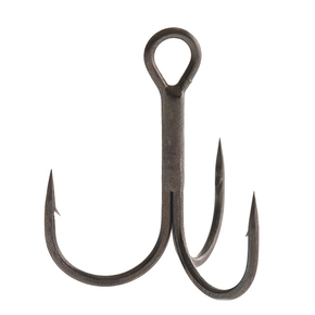 Super Slide Treble Hook Size #4 6-Pack